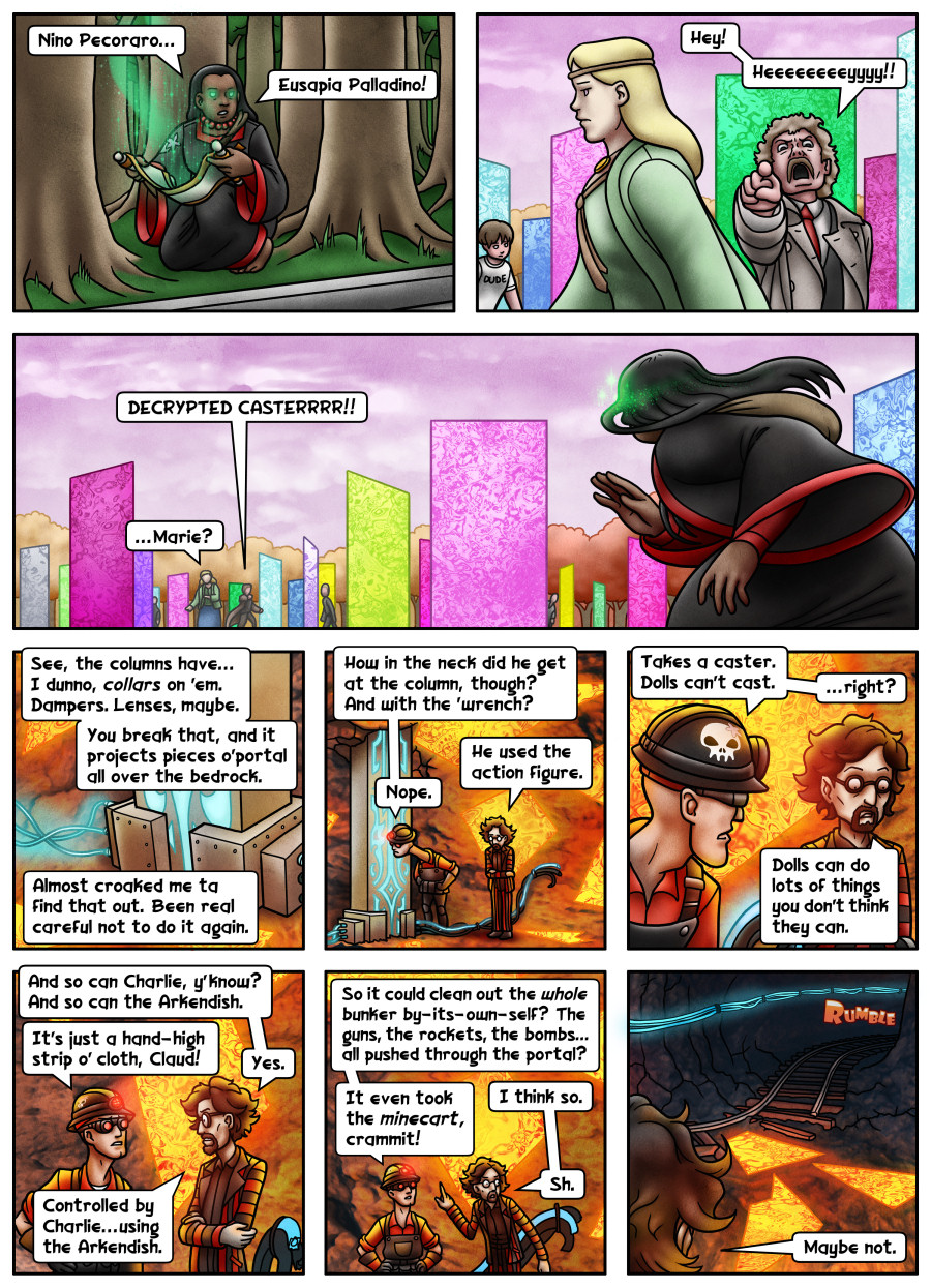 Comic - Book 4 - Page 90