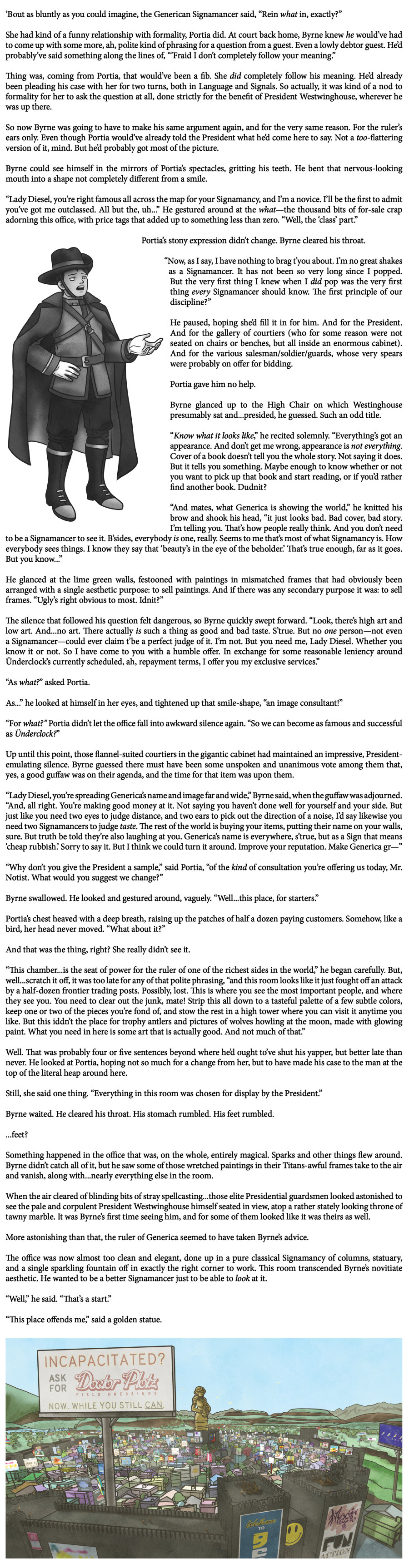 Comic - Book 5 - Page 2