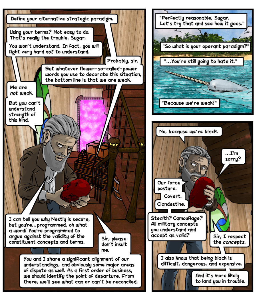 Comic - Book 5 - Page 30