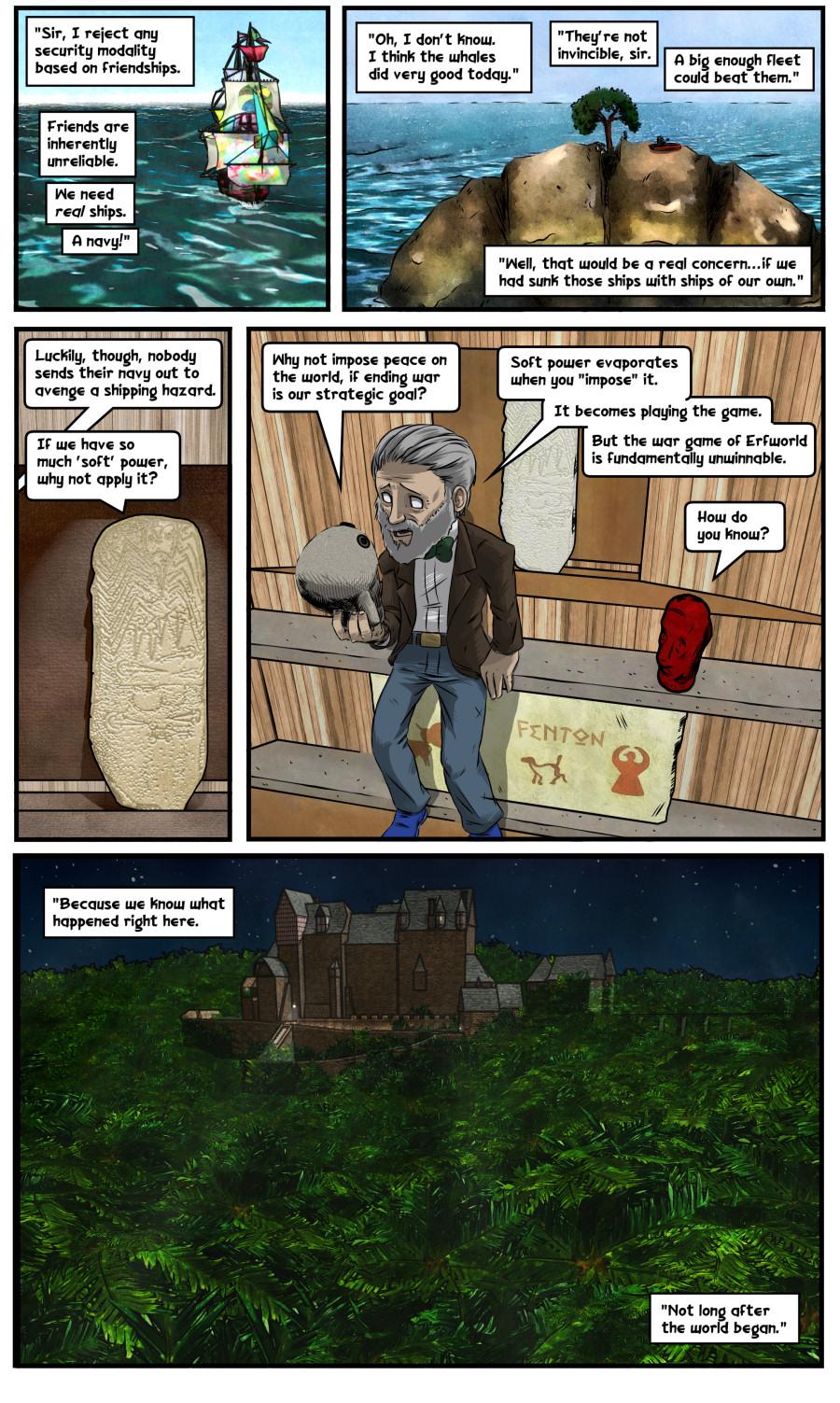 Comic - Book 5 - Page 32