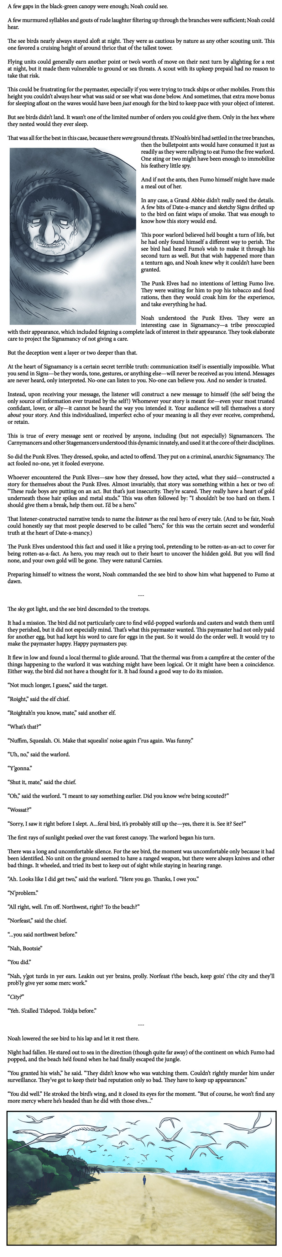 Comic - Book 5 - Page 4