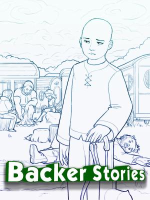 Backer Stories
